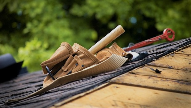 Why Hire a Licensed Roofing Company