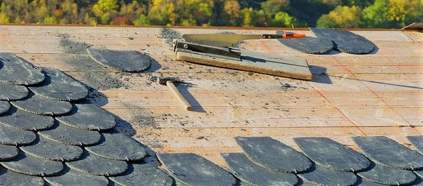 Signs You Need New Shingles
