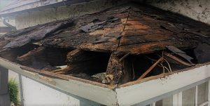 Putting Off Roof Repairs Is Risky