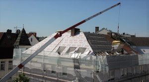 Property Manager Roof Maintenance Tips