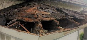 Options for Dealing with a Damaged Roof